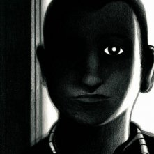 Un'immagine del film d'animazione Fear(s) of the Dark