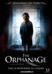 The Orphanage in streaming & download