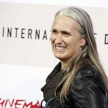 Festival del Film di Roma 2008 - la regista Jane Campion presenta il film collettivo Eight