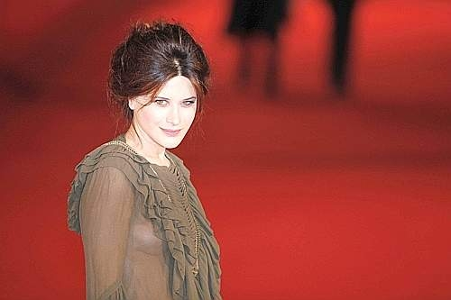 Festival Di Roma 2008 Valentina Cervi 93763