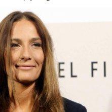 La fascinosa Maria Sole Tognazzi, autrice de L'uomo che ama, in concorso al Festival di Roma 2008