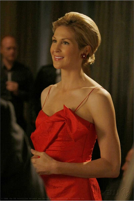 Kelly Rutherford Nell Episodio Chuck In Real Life Di Gossip Girl 93799