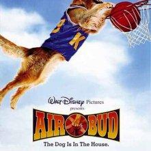 La locandina di Air Bud