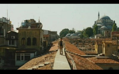 The International - Trailer 2