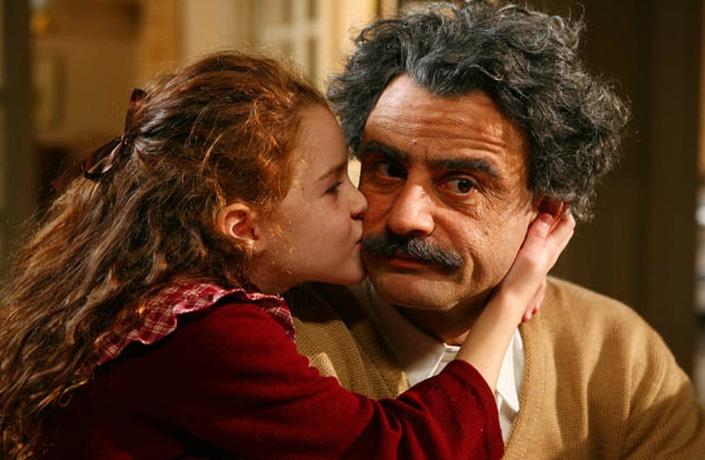 Vincenzo Amato Interpreta Albert Einstein Nella Fiction Televisiva 93821