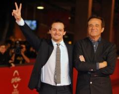 Brando e Christian De Sica presentano Parlami di me