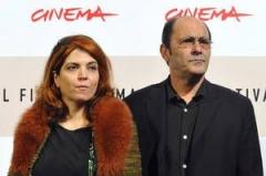 Agnés Jaoui e Jean-Pierre Bacri presentano a Roma Parlez-moi de la pluie