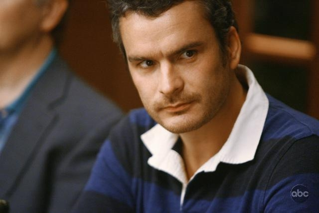 Balthazar Getty Nell Episodio Going Once Going Twice Della Serie Tv Brothers Sisters 93882