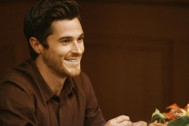 Dave Annable In Un Momento Dell Episodio Going Once Going Twice Della Serie Tv Brothers Sisters 93878