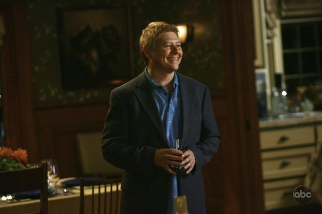 Dave Foley In Un Momento Dell Episodio Going Once Going Twice Della Serie Tv Brothers Sisters 93872