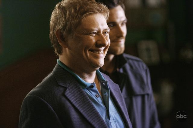 Dave Foley Interpreta Paul Nell Episodio Going Once Going Twice Della Serie Tv Brothers Sisters 93874