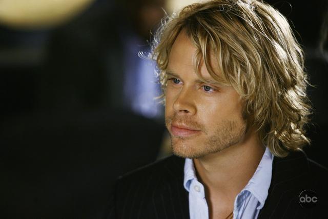 Eric Christian Olsen In Una Scena Dell Episodio Bakersfield Della Terza Stagione Di Brothers And Sisters 93862