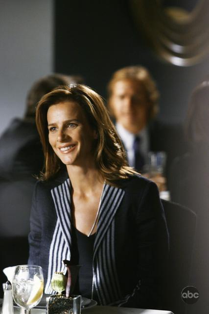 Rachel Griffiths Durante Una Scena Dell Episodio Bakersfield Della Terza Stagione Di Brothers And Sisters 93863