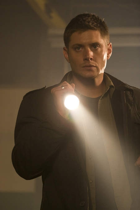 Jensen Ackles In Un Momento Dell Episodio Yellow Fever Della Quarta Stagione Di Supernatural 93916