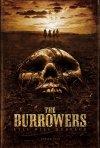 La locandina di The Burrowers