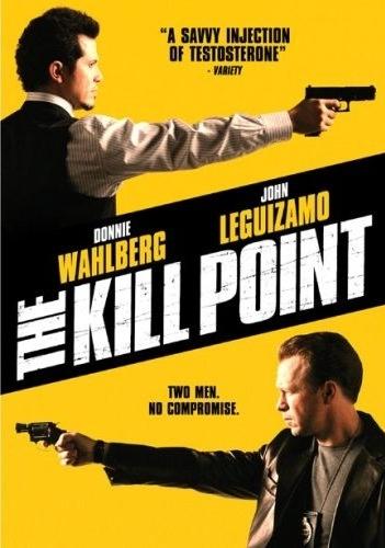 La Locandina Di The Kill Point 94000