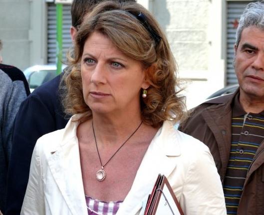 Angela Finocchiaro In Una Scena Del Film Tv Finalmente A Casa 94141