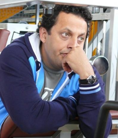 Enrico Brignano In Una Scena Del Film Tv Finalmente A Casa 94140