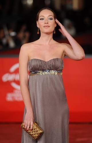 Festival del Film di Roma 2008: Cristiana Capotondi