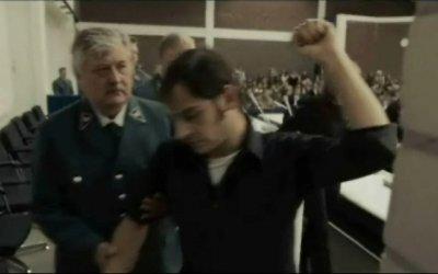 La banda Baader Meinhof - Trailer Italiano