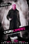 La locandina di Los cronocrímenes