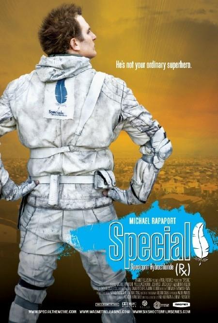 La Locandina Di Special 94019
