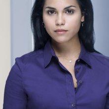 Monica Raymund in una foto promozionale di Lie to Me