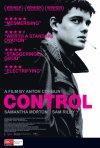 Poster per il film Control