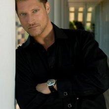 Una foto dell\'attore Sean Kanan