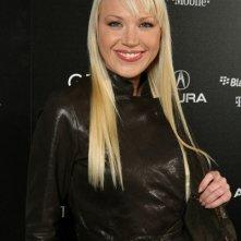 Una foto dell\'attrice Adrienne Frantz