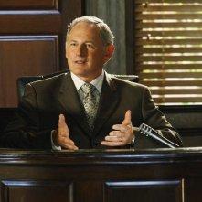 Victor Garber nell'episodio Unwritten di Eli Stone