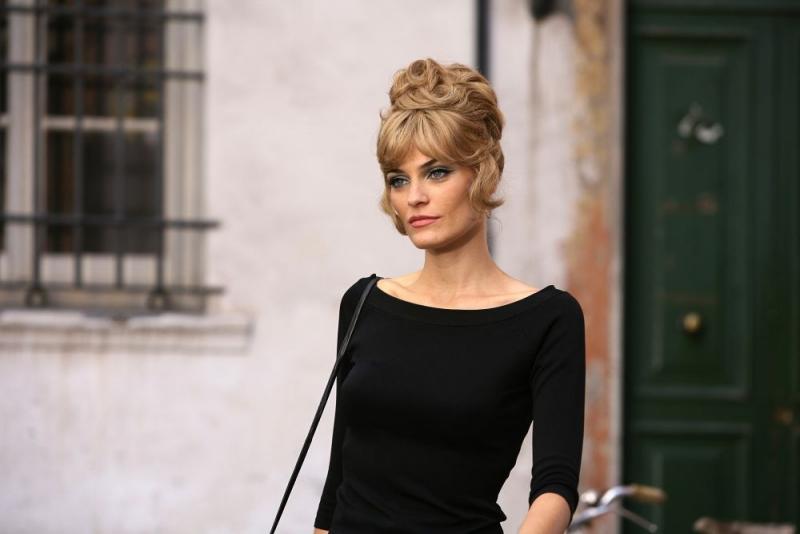 Claudia Zanella In Una Scena Del Film Amore Che Vieni Amore Che Vai 94158
