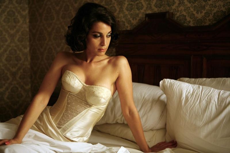 Donatella Finocchiaro In Una Scena Del Film Amore Che Vieni Amore Che Vai 94155
