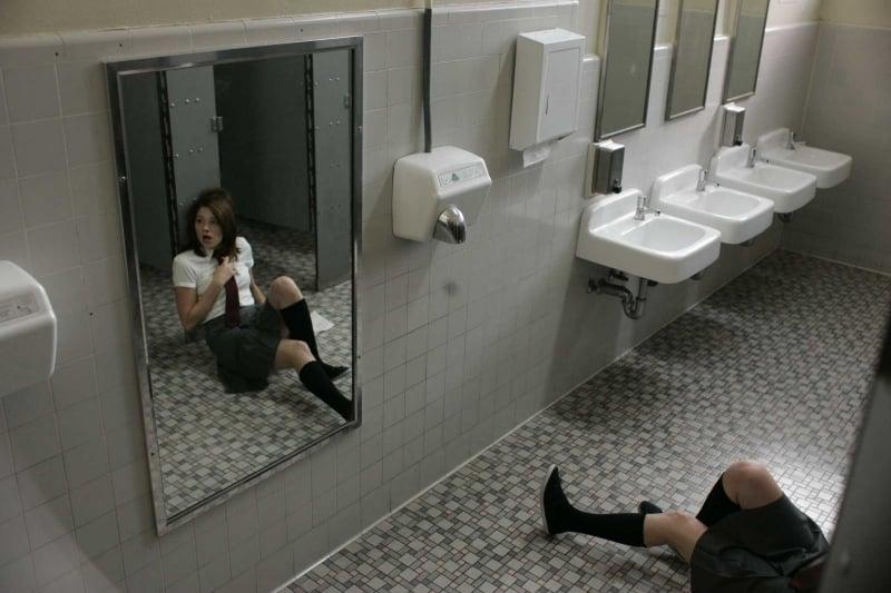 Haley Bennett In Una Scena Di The Haunting Of Molly Hartley 94197