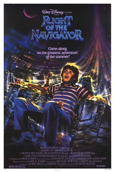 La Locandina Di Navigator 94219