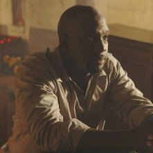 Richard T. Jones in una scena dell'episodio Mr. Ferguson Is Ill Today di The Sarah Connor Chronicles