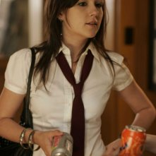 Shannon Marie Woodward è Leah nel film The Haunting of Molly Hartley