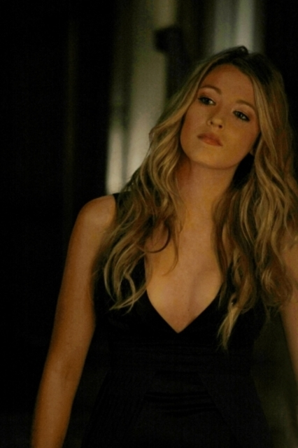 Blake Lively In Una Scena Dell Episodio There Might Be Blood Della Serie Tv Gossip Girl 94403