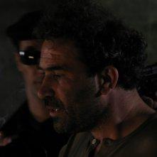 Domenico Centamore nell'episodio Vampa d'Agosto della serie Il commissario Montalbano