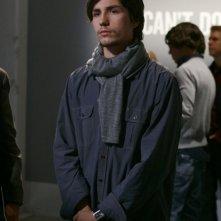 John Patrick Amedori in una scena dell'episodio 'Pret-a-Poor-Jenny' della serie tv Gossip Girl