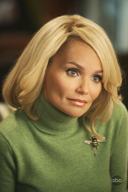 Kristin Chenoweth Nell Episodio Oh Oh Oh It S Magic Della Serie Tv Pushing Daisies 94278