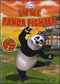 La Locandina Di Little Panda Fighter 94349