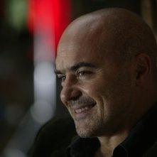 Luca Zingaretti nell'episodio La pazienza del ragno de Il commissario Montalbano