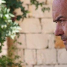 Luca Zingaretti nell'episodio La vampa d'agosto de Il commissario Montalbano