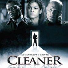 Poster del film Cleaner