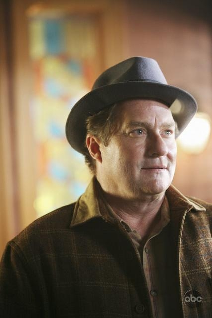 Stephen Root Nell Episodio Oh Oh Oh It S Magic Della Serie Tv Pushing Daisies 94285