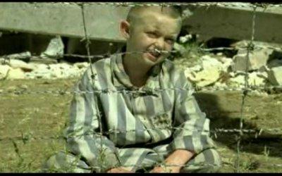 Il bambino con il pigiama a righe - Trailer italiano