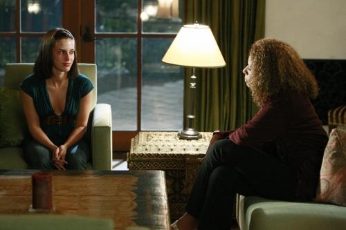 Jessica Lowndes In Una Scena Dell Episodio There S No Place Like Homecoming Della Serie Tv 90210 94467