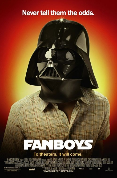 La Locandina Di Fanboys 94431