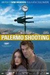 La locandina italiana di Palermo Shooting